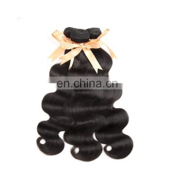 Natural hair extensions real mink brazilian hair