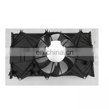 Radiator Fan assy for Suzuki Vitara, S-cross 17700-86P00 17100-86P00 17100-66M00