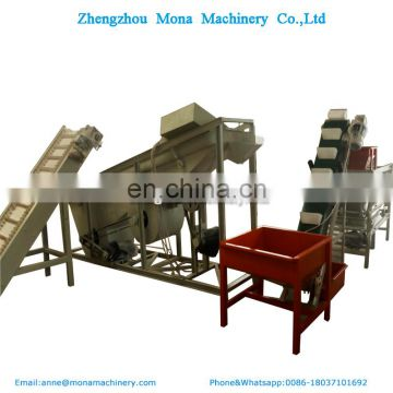 Almond Macadamia Nut Cracker Sheller Shelling Machine Price For Sale