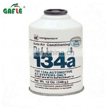 12oz auto ac gas hfc-134a refrigerant for sale