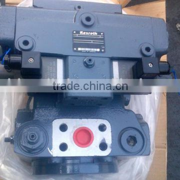 a4vg bosch hydraulic piston pumps
