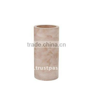 AAT Fiberglass planter, fiberglass pot, FRP flower pot