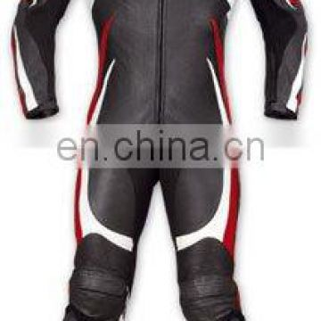 Motorbike Leather Suits Art No: 960