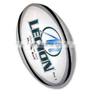 mini rugby ball size