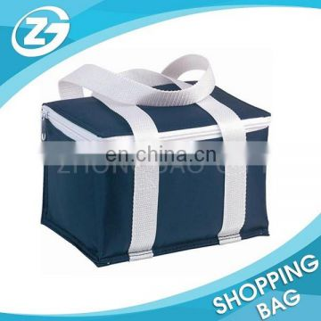 Polyester Promotional Mini Cooler Bag