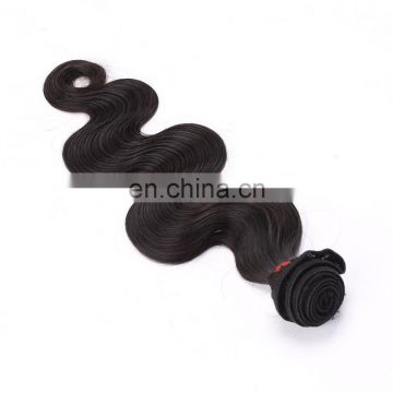New design style hot sale 30 inch remy human hair weft