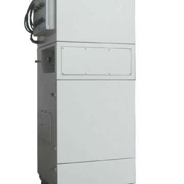 PJ-ZB series explosion-proof pulse reverse-blown industrial dust collector