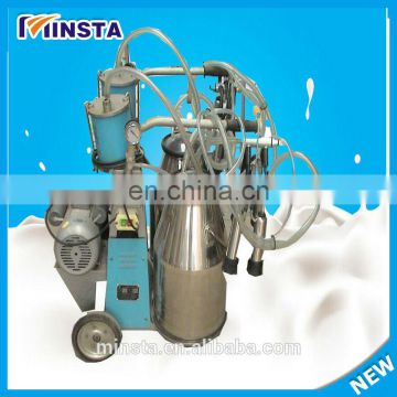 milking machine ,breast pump for cow and goat sheep camel milker