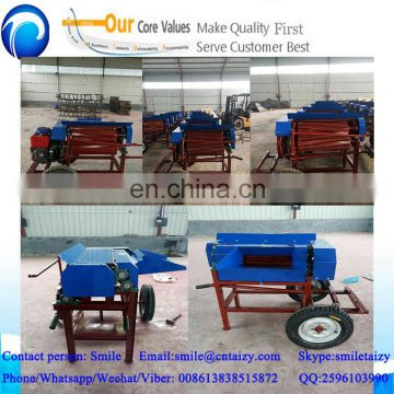 widely used ramie hemp jute peeling decorticating machine for hot sale