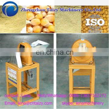tooth claw type maize grinding mill