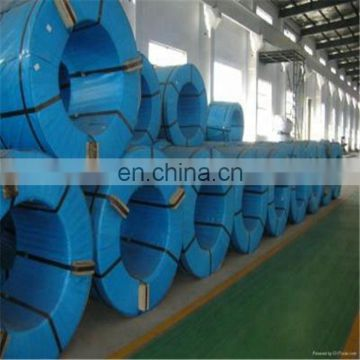 High Tensile Low Relaxation Plain PC Wire from factory