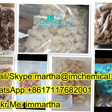 Noopept Cas No: 157115-85-0 Email:martha@imchemical.com