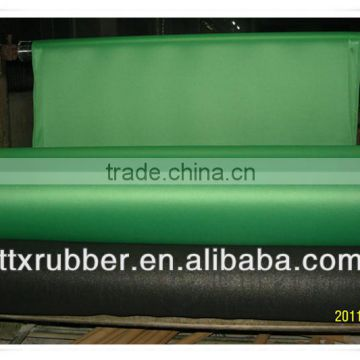 anti-slip rbber manufacture ,naturel rubber roll mouse pad material