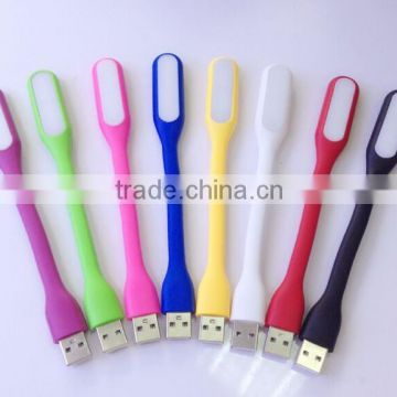 USB cable led light / USB Computer Light / Flexible mini light