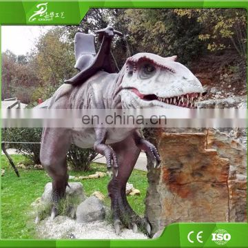2016 New Animatronic Dinosaur Ride Dinosaur Toys For Kid