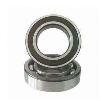 17*40*12 31.80-03020/T2E0050 Deep Groove Ball Bearing Low Noise
