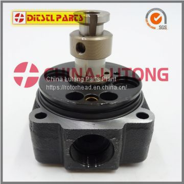 Volvo head rotor 1 468 336 608 for MAN D 0226 MKF