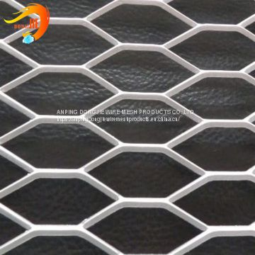 china suppliers hot sale abrasion resistant expanded wire mesh for whole sale