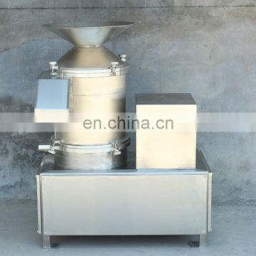 Commercial egg white and yolk separator