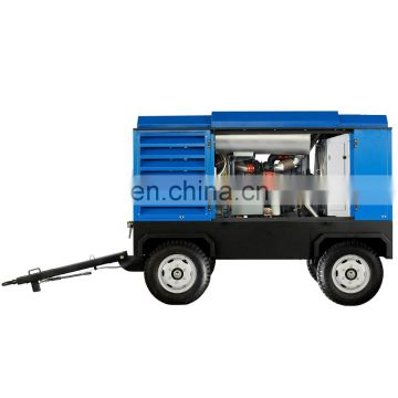 High quality standing air compressor car with reasonable price