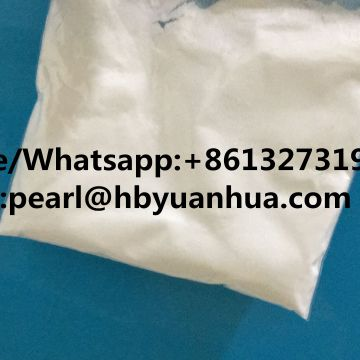 4CDC / 4CEC Research Chemicals Crystal White CAS 23454-33-3   pearl@hbyuanhua.com