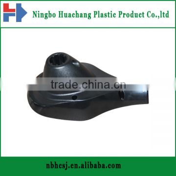 plastic injection parts for plastic propeller shell,ABS plastic mould,custom plastic injection molding