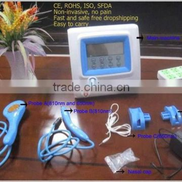 pain relief laser therapy medical equipments