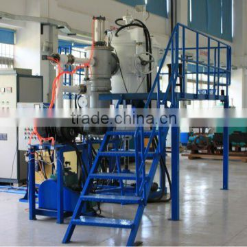 Hot sale vacuum induction sintering furnace