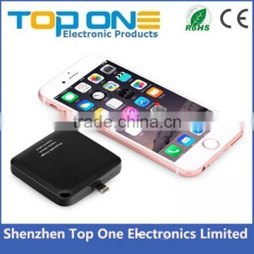 External battery one time charger emergency use disposable power bank
