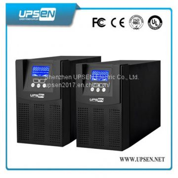 Single Phase 220V Online UPS with Pure Sine Wave