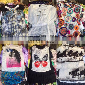 wholesale second hand clothing in bales used clothing and shoes