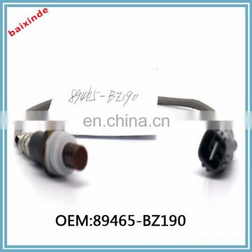 89465-BZ190 Air- Fuel Ratio Oxygen Sensor For DAIHATSUs