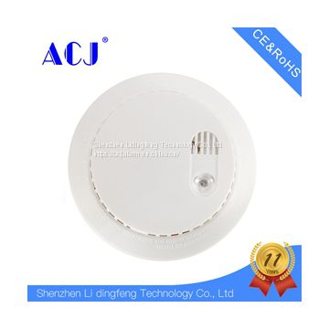High quality smoke detector with wholesale price&reliable manufacture