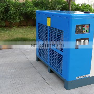 Stable Performance Compressed Air Freeze Dryer for Air Compressor