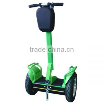 factory cheap price mobility bicycle electric scooter self balance unicycle chariot electric scooter with lights