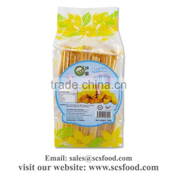Crispy Toasted Bread (Roti Kok) / Crackers / Biscuits