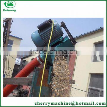4 inch soft tube portable grain screw conveyor for sale