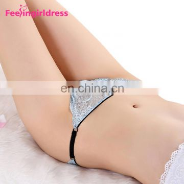 Factory Price Hot Sex Modal Seamless C String Sex Women Underwear