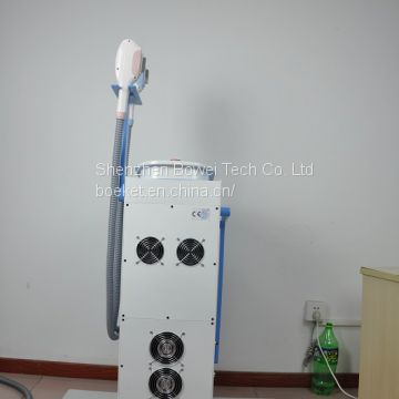 360 magneto E-light,360 magneto-optical ipl&shr&elight machine