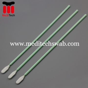 Cleanroom Microfiber Swabs MS761 (Compatible with ITW Texwipe TX761)