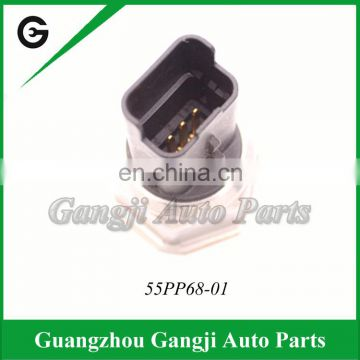 High Quality Rail Pressure Sensor 55PP68-01 For Car