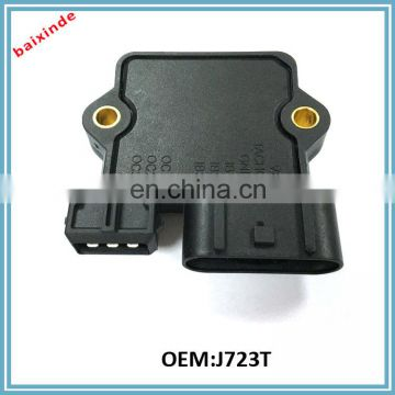 Auto Ignition Module Power Transistor J723T
