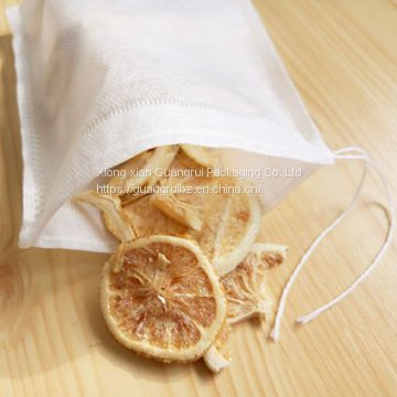 Corn Fiber Tea Bag