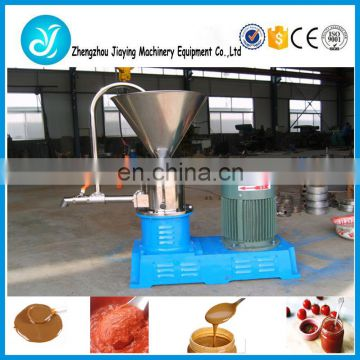 Peanut butter colloid grinder/nut butter grinding mill