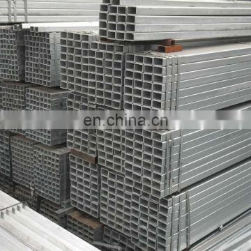 ASTM A53 galvanized steel pipe black steel pipe