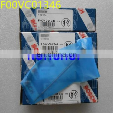 Original and new diesel filters common rail valve f00vc01346 F00VC1346