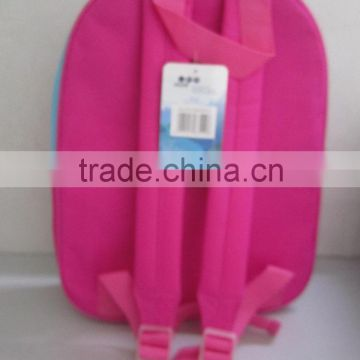 middle size backpack for kids school bag in new style