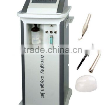 WF-05 Oxygen Therapy Skin Care Machine