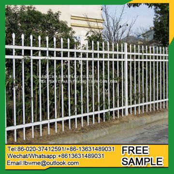 Steel Fencing Designs Flushing tubular steel fence euro fence design of wrought iron fence flushing tubular steel fence euro fence design workwithnaturefo