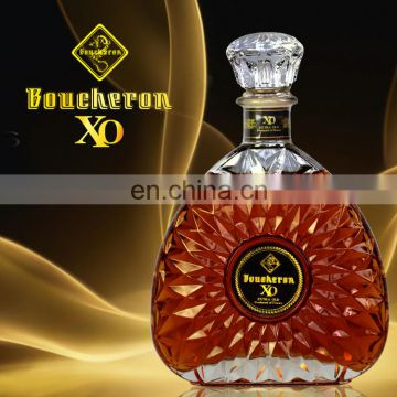 best XO brandy, Pure gold flake inside, 700 ml, gift package